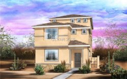 Photo of 3052 YOUNG BOUVIER Avenue, Unit lot 162, Henderson, NV 89044 (MLS # 1958825)