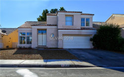 Photo of 2535 CORTINA Avenue, Henderson, NV 89074 (MLS # 1959312)