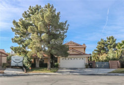 Photo of 363 SANTALI Court, Henderson, NV 89014 (MLS # 1959316)