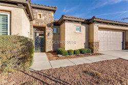 Photo of 2396 CANYONVILLE Drive, Henderson, NV 89044 (MLS # 1959343)