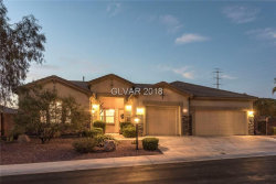 Photo of 2374 SUNBURST VIEW Street, Henderson, NV 89052 (MLS # 1959370)