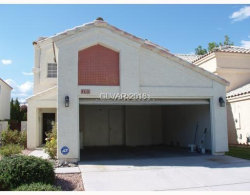 Photo of 2313 TORO Court, Las Vegas, NV 89117 (MLS # 1959459)