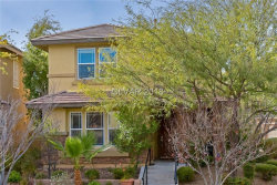 Photo of 2077 DANZINGER Place, Henderson, NV 89044 (MLS # 1959608)