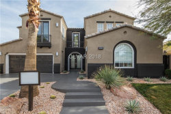 Photo of 2804 SOFT HORIZON Way, Las Vegas, NV 89135 (MLS # 1959932)