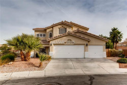 Photo of 2551 SWANS CHANCE Avenue, Henderson, NV 89052 (MLS # 1960354)