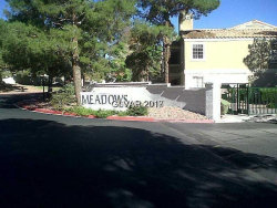 Photo of 221 MISSION NEWPORT Lane, Unit 107, Las Vegas, NV 89107 (MLS # 1960374)