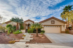 Photo of 9809 GERALD Court, Las Vegas, NV 89134 (MLS # 1960417)