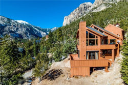 Photo of 4867 SNOW WHITE Road, Mount Charleston, NV 89124 (MLS # 1960880)