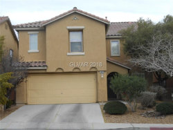 Photo of 5628 CHAMPAGNE FLOWER Street, North Las Vegas, NV 89031 (MLS # 1960918)