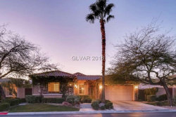 Photo of 2791 SOFT HORIZON Way, Las Vegas, NV 89135 (MLS # 1961555)