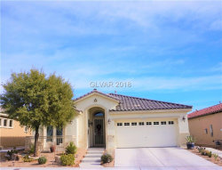 Photo of 5804 HANNAH BROOK Street, North Las Vegas, NV 89081 (MLS # 1962781)