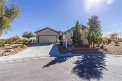 Photo of 3605 HARRIER Court, North Las Vegas, NV 89084 (MLS # 1963229)