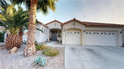 Photo of 805 BEAR GULCH Court, North Las Vegas, NV 89031 (MLS # 1963470)