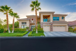 Photo of 3035 LULLINGSTONE Street, Las Vegas, NV 89135 (MLS # 1963564)