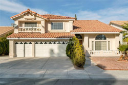 Photo of 8216 SWAN LAKE Avenue, Las Vegas, NV 89128 (MLS # 1963876)