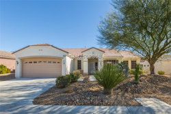 Photo of 2136 FAIRWEATHER Street, Henderson, NV 89052 (MLS # 1964314)