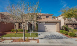 Photo of 1671 BOUNDARY PEAK Way, Las Vegas, NV 89135 (MLS # 1964479)