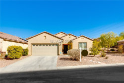 Photo of 2606 STARLIGHT VALLEY Street, Henderson, NV 89044 (MLS # 1964954)