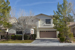 Photo of 1342 MINUET Street, Henderson, NV 89052 (MLS # 1965193)