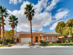 Photo of 2575 TURTLE HEAD PEAK Drive, Las Vegas, NV 89135 (MLS # 1965603)