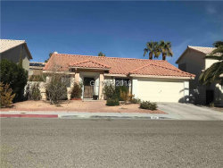 Photo of 1740 WALINGWOOD Drive, North Las Vegas, NV 89031 (MLS # 1966095)
