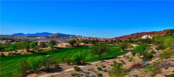 Photo of 21 VIA VISIONE, Unit 103, Henderson, NV 89011 (MLS # 1966862)