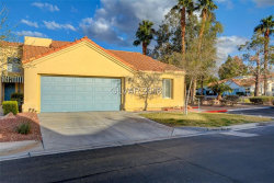 Photo of 300 CEZANNE Drive, Henderson, NV 89074 (MLS # 1966927)