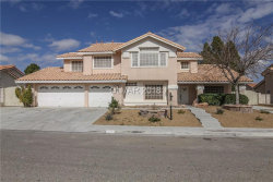 Photo of 1002 WHITEHOLLOW Avenue, North Las Vegas, NV 89031 (MLS # 1967074)