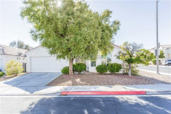 Photo of 3199 MISTY WINDS Court, Henderson, NV 89052 (MLS # 1967306)