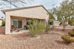 Photo of 2367 PEACEFUL SKY Drive, Henderson, NV 89044 (MLS # 1967829)