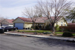 Photo of 713 COZY CANYON Drive, Henderson, NV 89002 (MLS # 1968037)