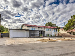 Photo of 609 FAIRWAY Road, Henderson, NV 89015 (MLS # 1968046)