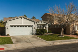 Photo of 2380 FALSETTO Avenue, Henderson, NV 89052 (MLS # 1968118)