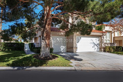 Photo of 8400 CARMEL RIDGE Court, Las Vegas, NV 89113 (MLS # 1968181)
