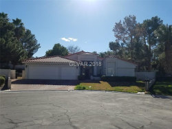 Photo of 1929 DRESDEN Court, Henderson, NV 89014 (MLS # 1968206)