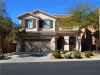 Photo of 10323 CAVERNS MOUTH Drive, Las Vegas, NV 89178 (MLS # 1968345)