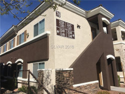 Photo of 9303 GILCREASE Avenue, Unit 1248, Las Vegas, NV 89149 (MLS # 1969076)