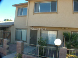 Photo of 2212 SHORT PINE Drive, Unit 0, Las Vegas, NV 89108 (MLS # 1969164)
