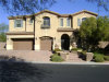 Photo of 8334 BELLA FAMIGLIA Avenue, Las Vegas, NV 89178 (MLS # 1969487)