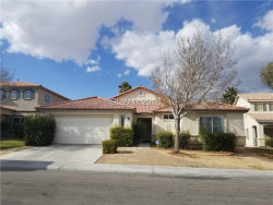 Photo of 1626 AUTUMN SAGE Avenue, North Las Vegas, NV 89031 (MLS # 1969588)