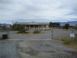 Photo of 106 West LEXIS, Pahrump, NV 89048 (MLS # 1969698)