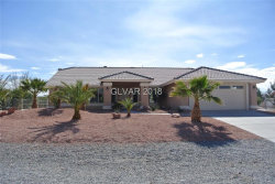 Photo of 5841 East DOUBLETREE, Pahrump, NV 89061 (MLS # 1969775)