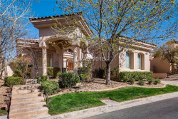 Photo of 23 CAMINITO AMORE, Henderson, NV 89011 (MLS # 1969878)