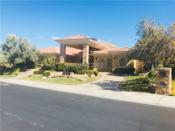 Photo of 10 BLOOMFIELD HILLS Drive, Henderson, NV 89052 (MLS # 1970630)