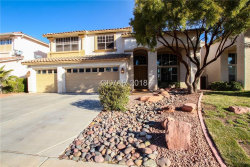 Photo of 2510 HACKER Drive, Henderson, NV 89074 (MLS # 1971109)