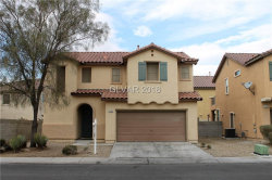 Photo of 5445 GRAND RAPIDS Street, North Las Vegas, NV 89031 (MLS # 1971200)