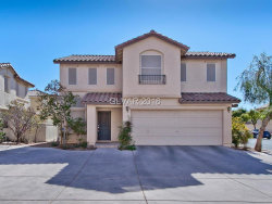 Photo of 10536 CORTE SIERRA Street, Henderson, NV 89183 (MLS # 1971224)