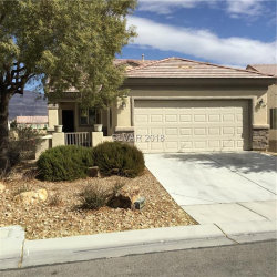 Photo of 2216 CARRIER DOVE Way, North Las Vegas, NV 89084 (MLS # 1971433)