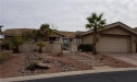 Photo of 544 ROLLING HILLS Drive, Mesquite, NV 89027 (MLS # 1971590)