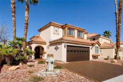 Photo of 3145 WATERSIDE Circle, Las Vegas, NV 89117 (MLS # 1971880)